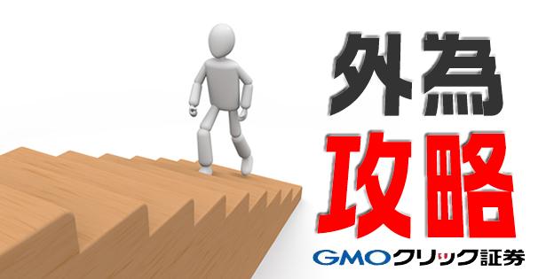 GMOクリック証券の外為オプション攻略法をみつける