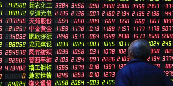 中国のインサイダー取引について