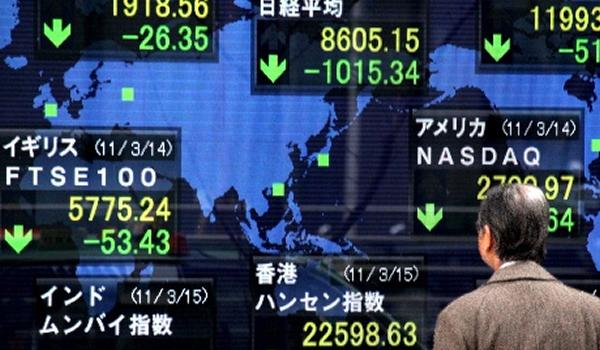バイナリーオプションとFOMCの利上げ